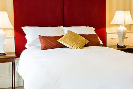 Tralee Park Guesthouse - Tralee - Bed & Breakfast