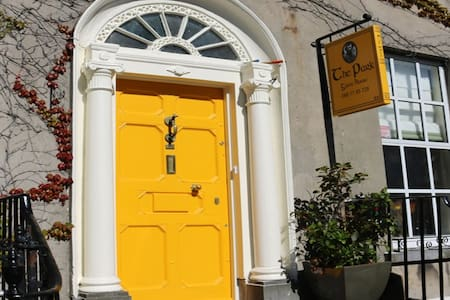 Tralee Park Guesthouse - Bed & Breakfast