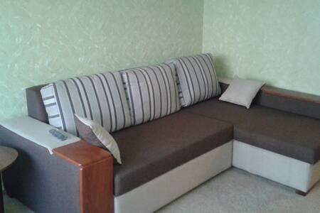 Квартира с евроремонтом посуточно! - Apartment