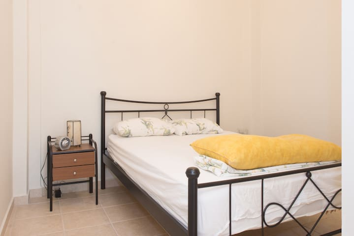 Comfortable and quite place - Kalamata - Maison