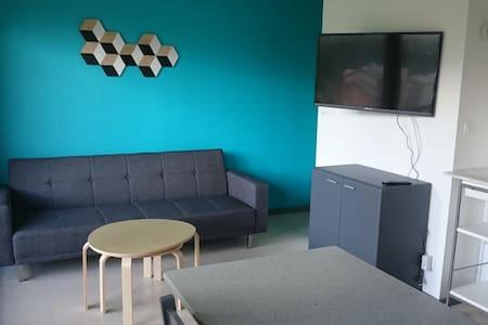 Appartement aux Chalets de Super D - Le Dévoluy - Wohnung