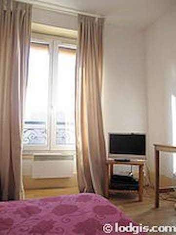 Petit appartement  confortable