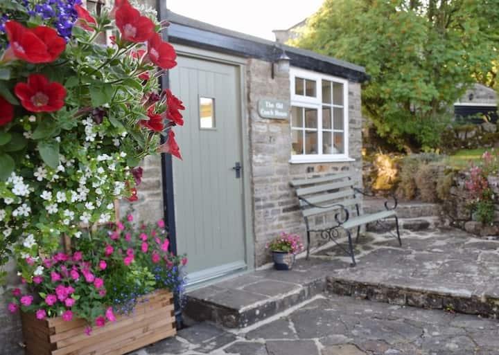 The Old Coach House, Appletreewick, sleeps 4
