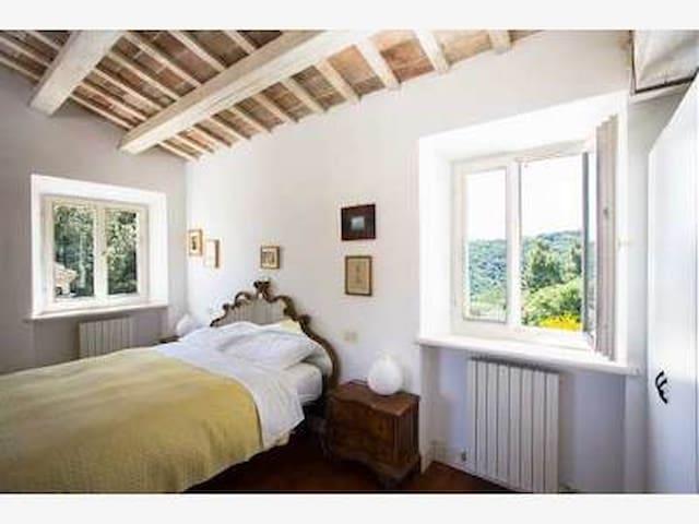Villa Monte Conero - Ginestra Room - Sirolo - Villa
