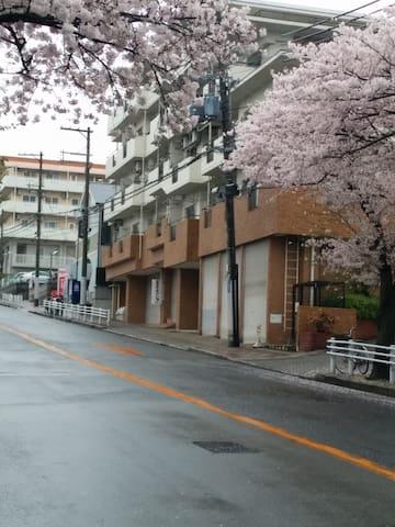 神戸家 - Kōbe-shi - Appartement