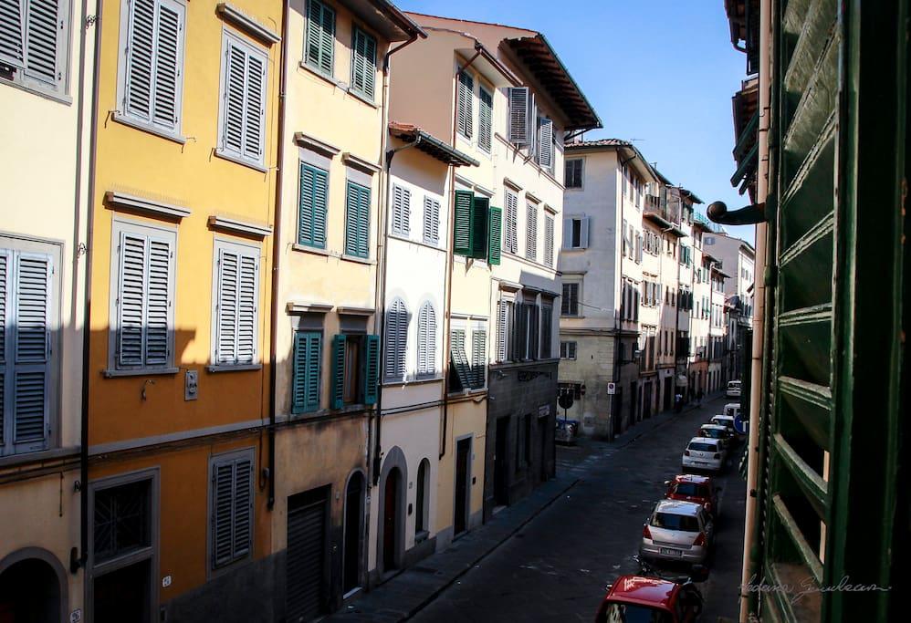 Via San Niccolò