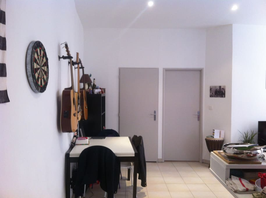 Appartement vieux lyon 53m2 flats for rent in lyon - Appartement vieux lyon ...