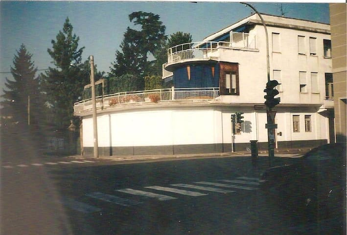 Affitto in villa - Castellanza - Villa