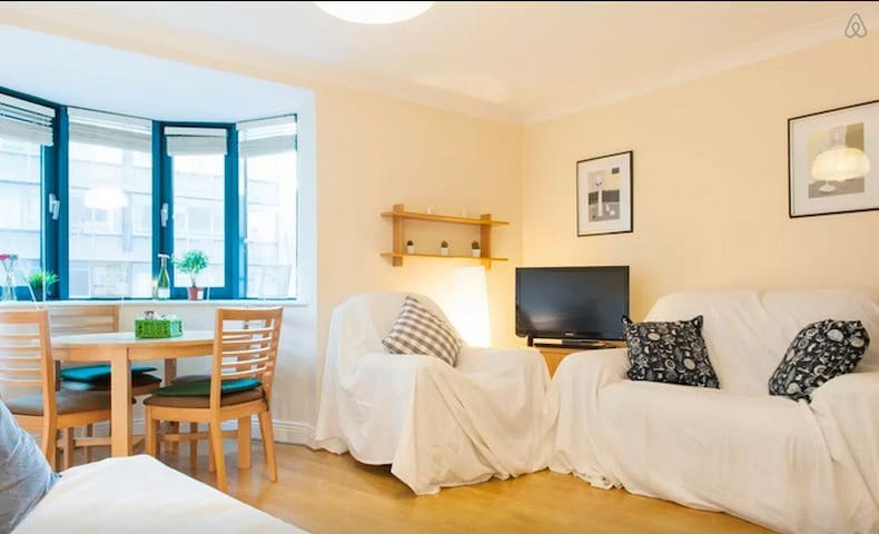 CENTRAL APARTMENT BY TRINITY COLLEGE & TEMPLE BAR