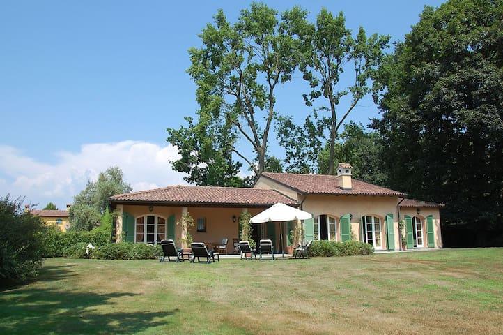 Casa delle Rose - Golf Club Bogogno - Bogogno