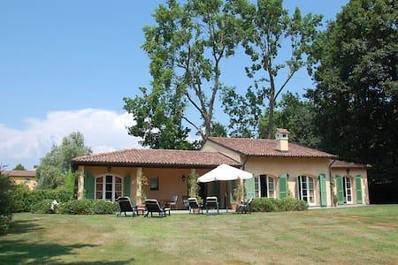 Casa delle Rose - Golf Club Bogogno - Bogogno - Дом