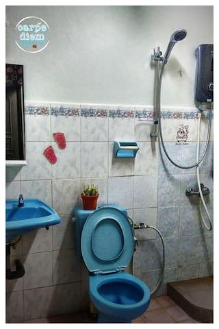 Carpe Diem Homestay (Hillcity Ipoh) - Ipoh - Apartment