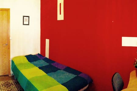 Room in the center, 2 minutes from the theater - Wikt i opierunek