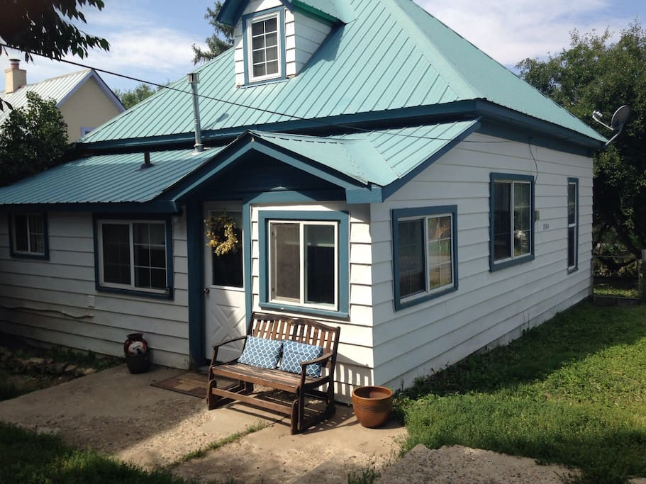 Home In Downtown Pagosa Springs 3BD
