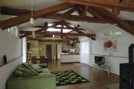 100 qm Wohnung in Filstal zwischen Stuttgart - Ulm - Deggingen