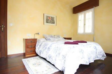 Habitación 1 (Casa de Totola) - Muros - Bed & Breakfast