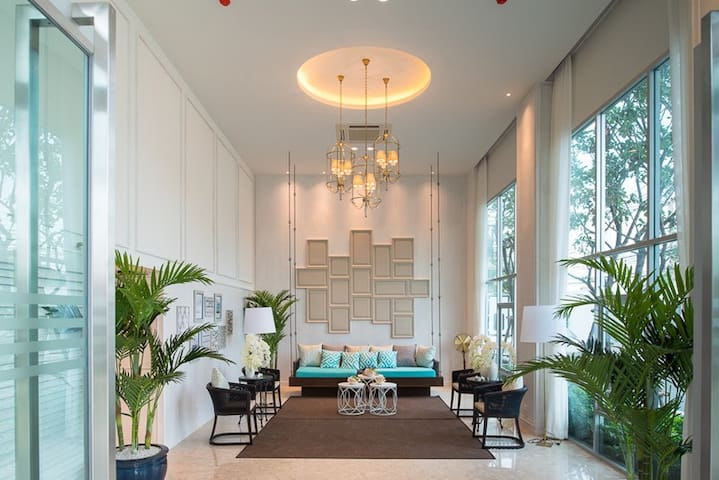 Bann Peang Ploen - Hua Hin - Apartment