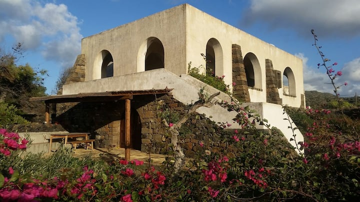 Entire home/apt in Pantelleria