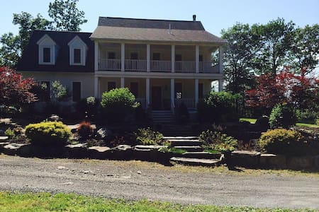 Bella Vista - Haus
