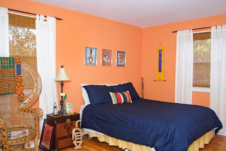 Beautiful Bedroom in Glenside, PA  - Glenside
