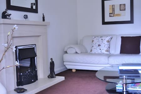 Affric Luxury House - 205658 - Scone - Dom