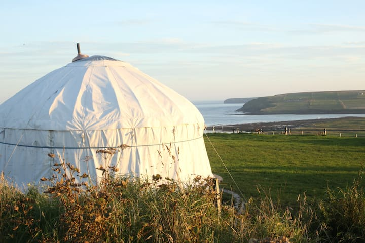 Wheems Kyrgyz Yurt