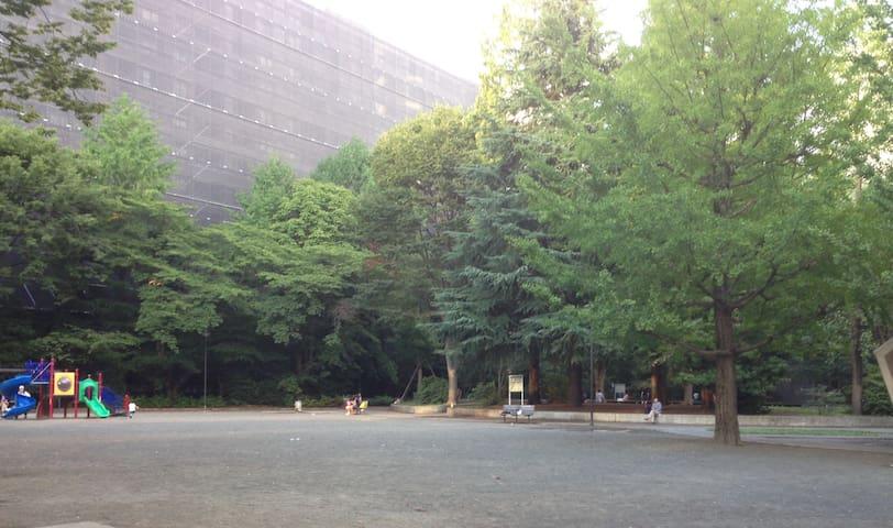 12minutes by walk from JR_Sendai Staion - Sendai-shi Aoba-ku - Apartment