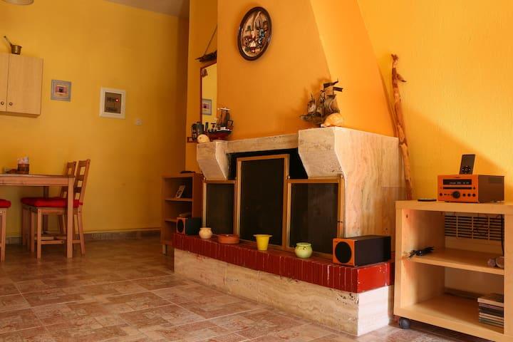 Chalkidiki, Sithonia - Apartment
