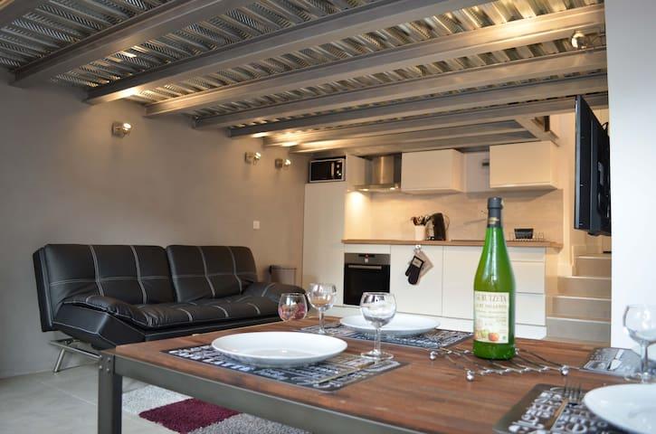 Loft avec Mezzanine - Biarritz - Loft
