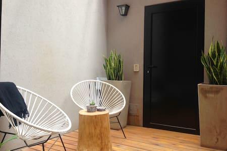 Moderno Loft en Palermo–Las Cañitas - Buenos Aires - Loft