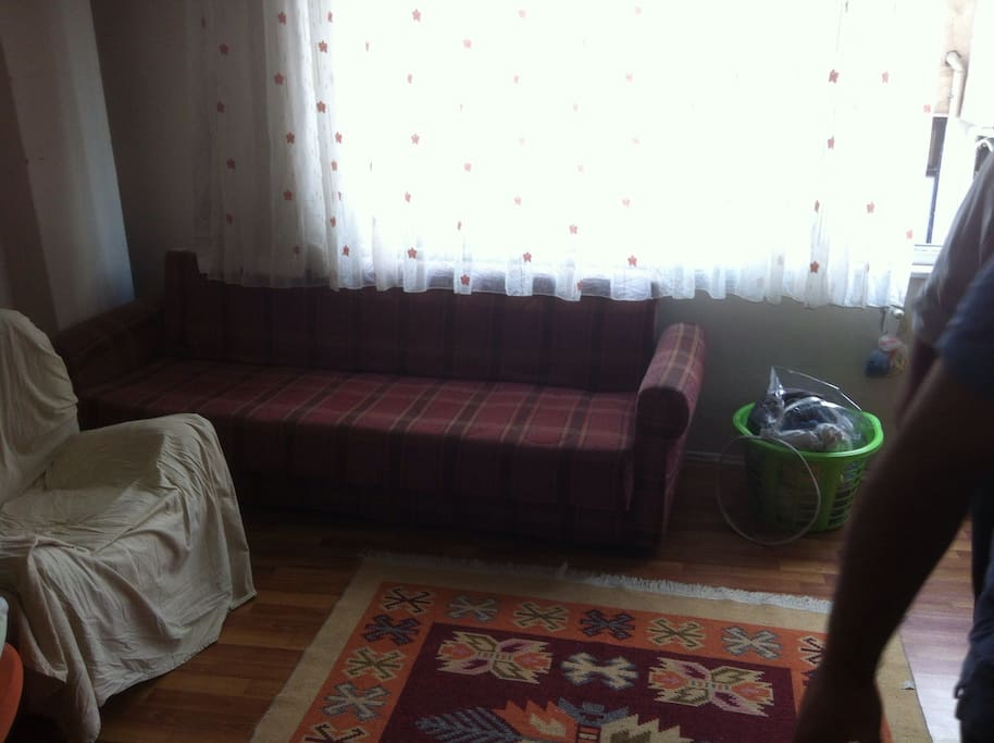 sofa #1