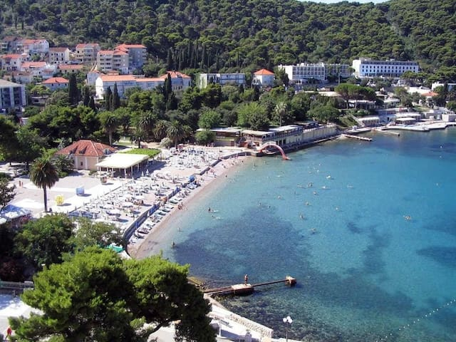Holidays in the sun for 2/4 persons