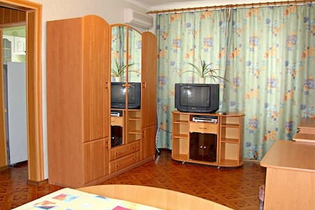 Apartment in the center of Lugansk