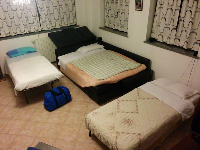 home low cost 2 (near milano) - Cernusco sul Naviglio - Casa