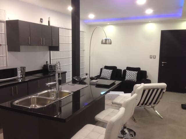 Luxury Apartment - Suit - Quito - Pis