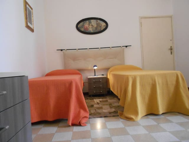 Monolocale ViaMelfi140 - Venosa - Apartmen
