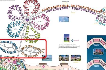 Discount Hibiscus Executive Villa Water Chalet