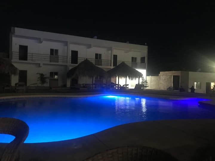 Bahía 87.2 Villa Guadalupe 2