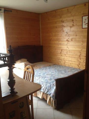 Location Chambre Indépendante chez l'habitant - Bonneville
