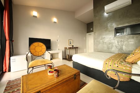 Chic B&B with stunning seaview #202 - Aewol-eup, Jeju-si