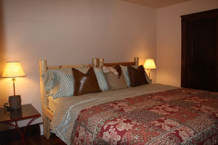 Cherry Run Suite - Millheim - Bed & Breakfast