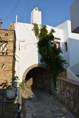 Kamara house - Kato Klisma - Dům