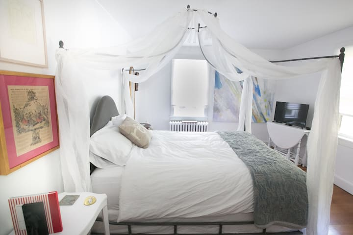 My Favorite AirBNB On Forbes