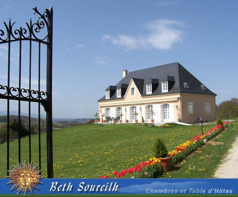 Beth Soureilh Bed and Breakfast