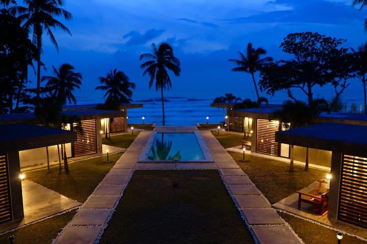 VEUE Beach Cabins - Ibarra House - Bolinao - Бунгало