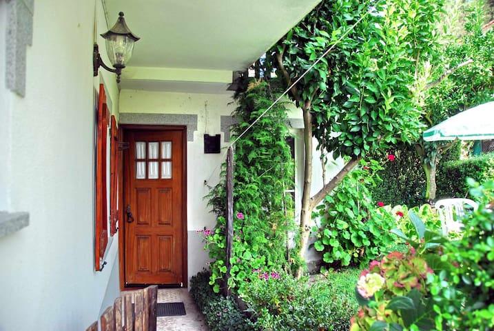 Serra da Estrela, Casa do Limoeiro 1