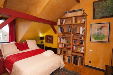 Chambre Matisse - Le Loft 13 - Strasburgo - Loft