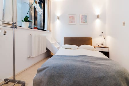 Stylish room w/ensuit in Shoreditch - Lontoo
