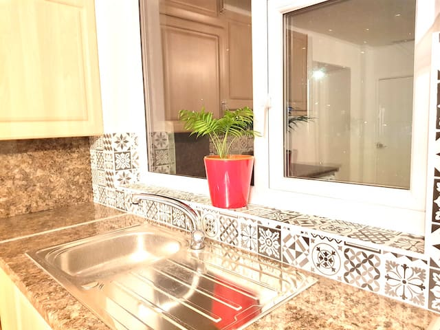 Pristine Immaculate 3 Bed  Self Catering House