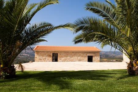 Quinta da Terrincha Douro - T2 - Torre de Moncorvo - Aamiaismajoitus